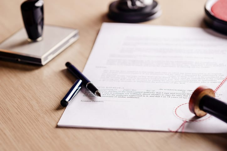 What 3 Things Should Be Included in Your Will?