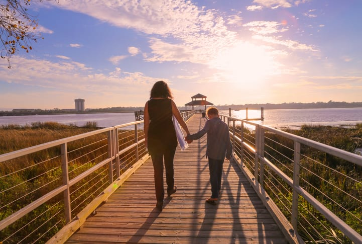 4 Steps to Finding a Downtown Charleston Family Lawyer
