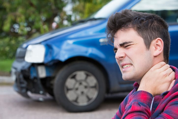 Auto Accident Injuries? Why You Need Personal Injury Lawyers